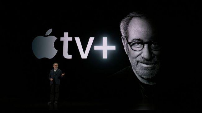 Οι ταινίες του Apple TV+ θα βγαίνουν πρώτα στα σινεμά