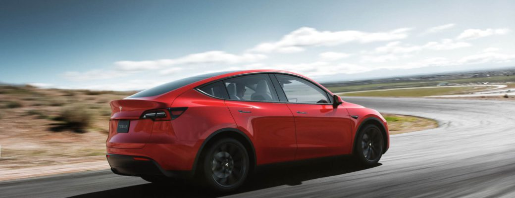 Η Tesla κατασκεύασε το εκατομμυριοστό όχημά της