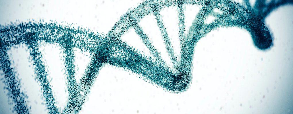 Επέμβαση στο DNA κυττάρων μέσα σε ασθενή για πρώτη φορά!