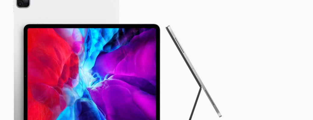 Είναι Game Changer για τα Laptop το νέο IPad Pro;